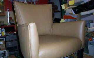 Canales Upholstery