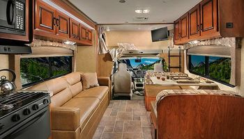 Happy Daze RV Rentals for Events, Reunions, Celebrations