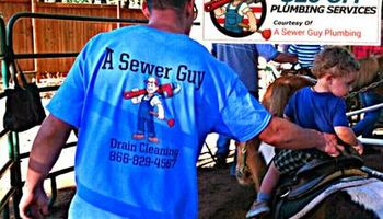 Discounted PLUMBERS 24/7 ­LOCAL!