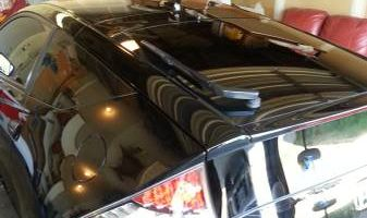 916 Window Tinting Services - Tinting/Films