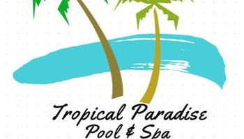 Tropical Paradise Pool & Spa Service