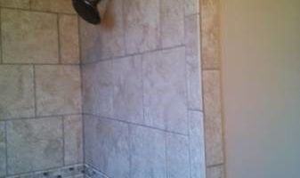 TILE INSTALLATION. GROUT RE-PLACEMENT. TILE REPAIR. SEALING