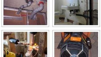 24 Hours Plumbing Service..