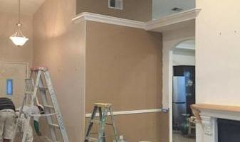 PAINTING SERVICES. Free Estimate!