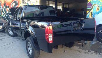 Shop Auto Reapair & Body