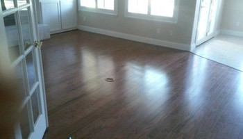 Laminate, Engineered wood, vinyl plank installation