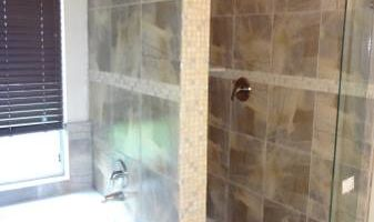 T L Tile Creations. Custom Tile and stone Installations. Licensed 15 yrs exp!