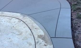 Concrete Work - Quantum Construction Company