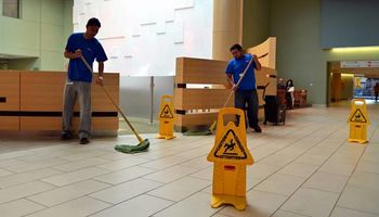 Royalty Cleaning Services for offices. Stress no more!