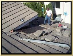 Re-Roofing and Repairs