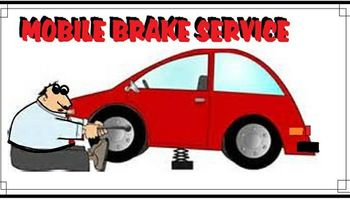 AFFORDABLE MOBILE BRAKE REPLACEMENT SPECIALIST