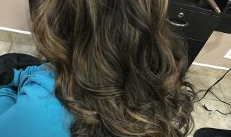 Hair special - style & blowdry $25