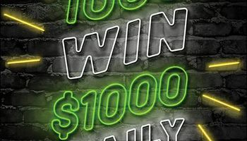 H&R Block 1000 People Win $1,000 Every Day / Tax Preparation