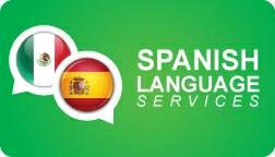 Spanish Language Interpretation Services