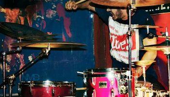 Fat Tone's Drum Lesson