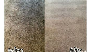 $80 WHOLE HOUSE CARPET CLEANING. SPECIAL WITH ROTOVAC!