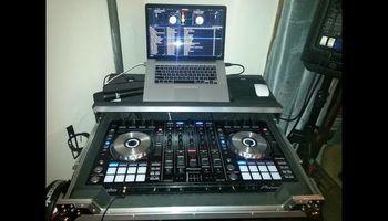 DJ LATINO IN CT