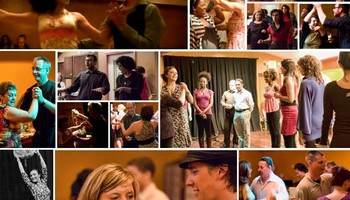 Time to DANCE! Ÿ'ƒNEW 3-Week Latin Bootcamp for Beginners