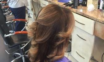 FREE HIGHLIGHTS or BIOLAGE OMBRE BY EXPERIENCED STYLIST