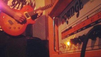 Thomas Gilligan Guitar Lessons