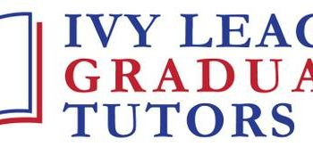 Private One-on-One Ivy League Graduate Tutors Available!