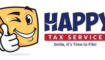 Happy Tax - Professional Tax Help