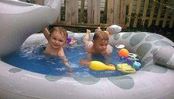 Enriching and Nurturing Child Care
