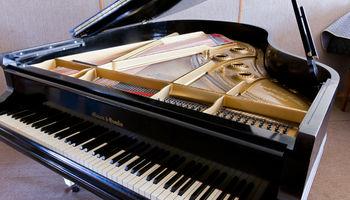Yury's Piano. Piano Tuning & Caring