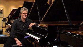 Chuck Terpo Piano Service
