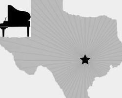 Austin Piano Tex