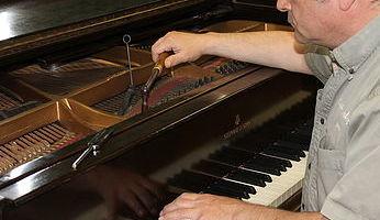 East Cambridge Piano