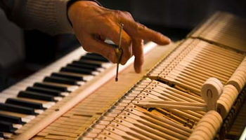 Piano Showcase Inc. Piano Tuning and Repair
