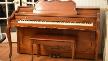 Concert Piano Tuning