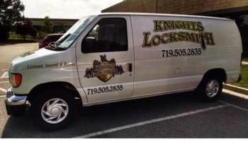 Knights Locksmith - Residential Locksmith