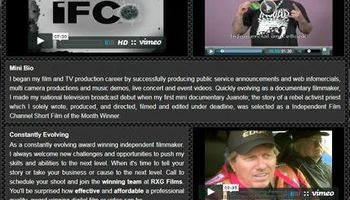 Affordable Multi Media Small Business Videos!!!