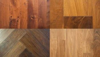 Blue Ridge. Hardwood & Laminate Flooring. New Install / Refinish