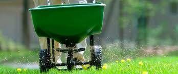 Spring Yard Clean-ups, Power Raking, Aeration...