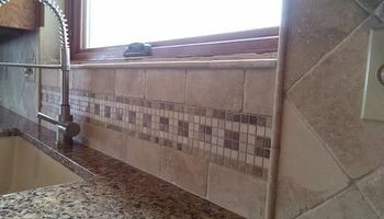 Professional Tile and Natural Stone Installer