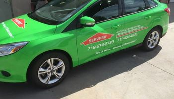 SPECTRUM AUTO. WINDOW TINT