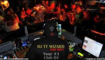 Professional DJ Services. DJ TTWIZARD