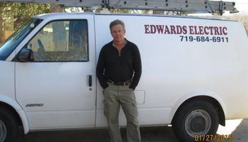 Edwards Electric - Master Electrician