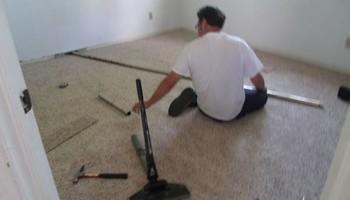 Tyler's Carpet Care & Property Preservation Services. Carpet Stretched or Repaired?