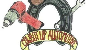 We service all motorcycles & atvs 1970 & newer. Cowboy up Automotive