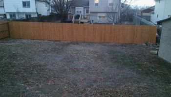 Fencing & Landscaping. Low Rates!