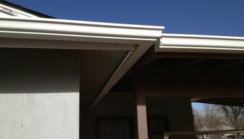FREE ESTIMATES - SEAMLESS RAIN GUTTER - FREE ESTIMATES