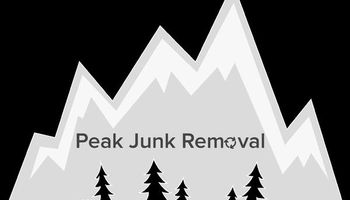 Peak Junk Removal. Professional and Reliable Hauling Service