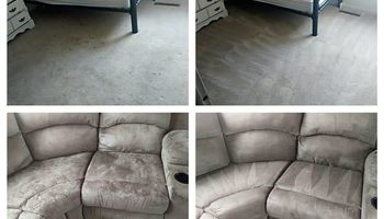 Elite Eco Solutions. Carpet and Upholstery Cleaning