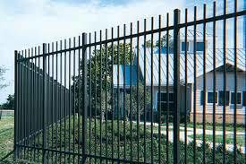 Magic welding and fence co