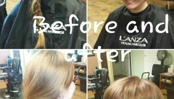 Phenix Salon. 50% OFF COLOR AND CUT! BOOK NOW!