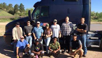 Springs Truck Driving School & Colorado CDL Testing